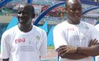 AMARA TRAORÉ,COACH DES «LIONS» : «Ça va nous permettre de monter en puissance, avant les éliminatoires de la Coupe d'Afrique »