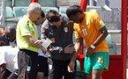 MONDIAL : Didier Drogba opéré ce samedi, il n'est pas encore forfait