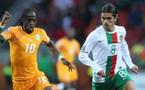 Groupe G : Côte d'Ivoire et Portugal dos à dos