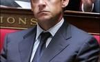 Sarkozy s'empare de la reconstruction du foot français