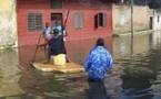 Délocalisation des victimes des inondations : l'État devant le volcan de la banlieue le 15 juillet prochain