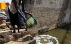 LE MAIRE DE PIKINE-EST A WADE : « Les sinistrés ne sont pas des poissons »