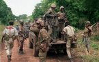 BILAN D'UNE ATTAQUE ARMÉE À BOUNKILING : La brigade de la gendarmerie endommagée, un véhicule de l'armée calciné et plusieurs boutiques pillées