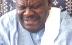 TOUBA : Cheikh Béthio Thioune revient dans les rangs