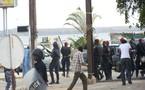 Un pêcheur abattu par les gardes forestiers à Soumbédioune, 10 autres personnes blessées par balles