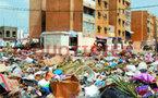 RAMASSAGE DES ORDURES : Les travailleurs entre l'enclume des populations et le marteau de l'employeur