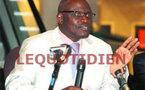 GASTON MBENGUE SUR L'AFFAIRE  SALOUM SALOUM : « Je vais déposer une plainte au niveau du Cng »
