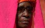 cérémmonie de 8e jour du décés de yandé codou sene : La présence de la famille de Senghor suscite une vive émotion