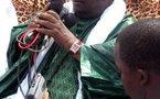 Touba : Cheikh Bethio Thioune chante le nouveau Khalife et poursuit ses œuvres pour Serigne Saliou Mbacké