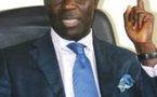 Babacar Gaye quitte la présidence : Un projet de renouvellement de la direction des collectivités locales en gestation