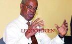 Djibo Leity Kâ : 'Je crois tellement en la Grande muraille que j'en fais un dossier personnel'