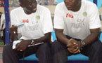 Amara Traoré, sélectionneur national : «Rdc-Sénégal, le temps des discours est terminé»