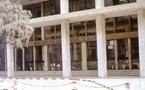 Grogne des travailleurs du théâtre national : Sorano porte sa misère sur scène