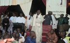 [ VIDEO ] Présidentielles 2012 Cheikh Bethio avertit : << je ne suis pas un inculte, je sais ce que je dis ! >>