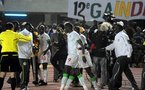 [ VIDEO ] MATCH AMICAL : Le Senegal bat la Guinee 4 - 1 !