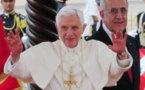 En visite au Liban : Le Pape demande aux dirigeants arabes de défendre la paix