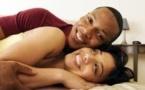 Couple : votre position pour dormir à un sens...