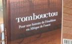 TOUMBOUCTOU Pour une histoire de l'érudition en Afrique de l'ouest