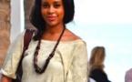 [ PHOTOS ] L'animatrice Lea Ndiaye