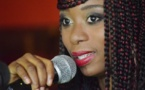 Adiouza, chanteuse: « Le show-biz exige un look sexy »
