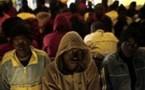 EMIGRATION CLANDESTINE OU FOLIE: L'assaut des téméraires