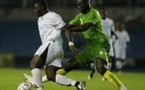 [VIDEO + PHOTOS] Match amical international – Sénégal – Ghana : 1-1