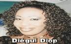 FLASH sur Diégui Diop