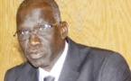 Le ministre Mbagnick Ndiaye pleure comme une Madeleine