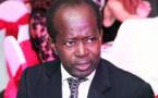 Le président du CNOSS Diagna Ndiaye lance le concept « Un sport un sponsor »
