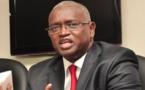 Latif Coulibaly cité dans un marché gré à gré