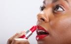 Santé : Danger du rouge à lèvres