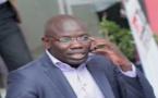 Audio-Affaire de « Dieuw»-Ahmed Aidara: d'autres révélations font du scandale....écoutez