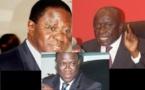 Idrissa Seck, Pape Diop, Baldé en réunion chez Decroix : Une coalition en gestation