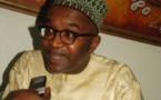 Amadou Tidiane Wone dément Ndéné Ndiaye: « Un plan B ne saurait être envisagé… »