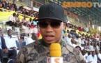 El Hadj Diouf souhaite que son cercueil fasse un dernier tour d'honneur au stade LSS
