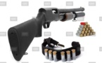 Recrudescence de la violence à Saly : Une bande de 8 malfaiteurs armés de fusils et de pistolet attaquent une boutique et emportent 800.000