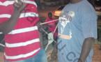 Baboye défie ouvertement Tapha Tine, chez un garagiste : « Tu es vieux (…) je crains pour toi! »