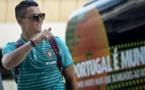 Ronaldo à la presse espgnole « Foutez moi la paix »