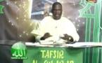 Vidéo: Peut-on arrêter le coït en entendant le salaatou du muezzin? La réponde de Iran Ndao