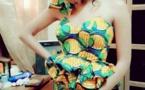 La fille d'Aida Patra, Khadija NDIAYE range les tenues sexy pour le mois de ramadan!