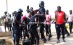 Face à face sanglant entre les deux camps de Gouy Gui vs Ama Baldé, Les images