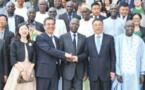 Coopération industrielle : Des privés chinois vont installer une usine de textile à Diamniadio