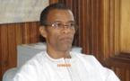Alioune Ndoye: « Le Ps est la cible de la modification du règlement intérieur de l'Assemblée nationale »