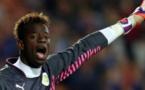 """Ibou Sy: """"Je ne fais pas de l'équipe nationale A une obsession"""""""