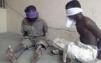 Vidéo Incroyable à Touba, une jeune dame kidnappée par deux hommes afin d'etre sacrifier ...
