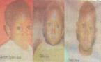 Les 4 enfants de Guédiawaye retrouvés: Ils étaient ligotés et battus, le ravisseur était une femme