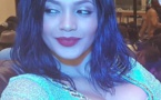 Adja Diallo en mode « Pathial » le jour de la korité …