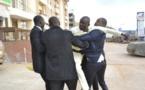 Scandale: Pape Diouf brutalisé par les agents de la sécurité du …