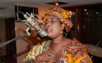 Adja Kiné Lam migre vers le Macky