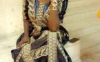 (Photos) L'élégance classe de Fama Thioune
